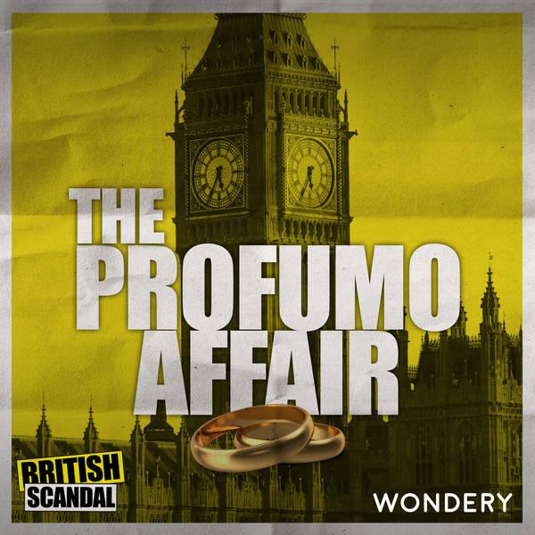 The Profumo Affair | War Games | 3