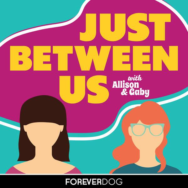 Just Between Us image