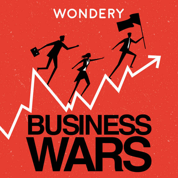 Business Wars image