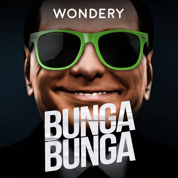 Introducing: Bunga Bunga