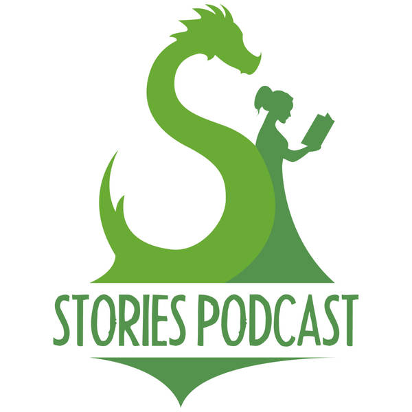 Stories Podcast: A Bedtime Show for Kids of All Ages image