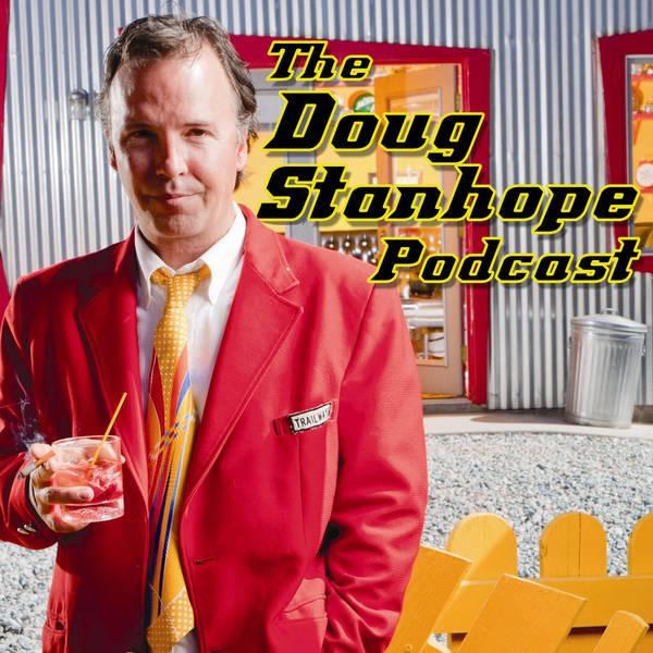 The Doug Stanhope Podcast image
