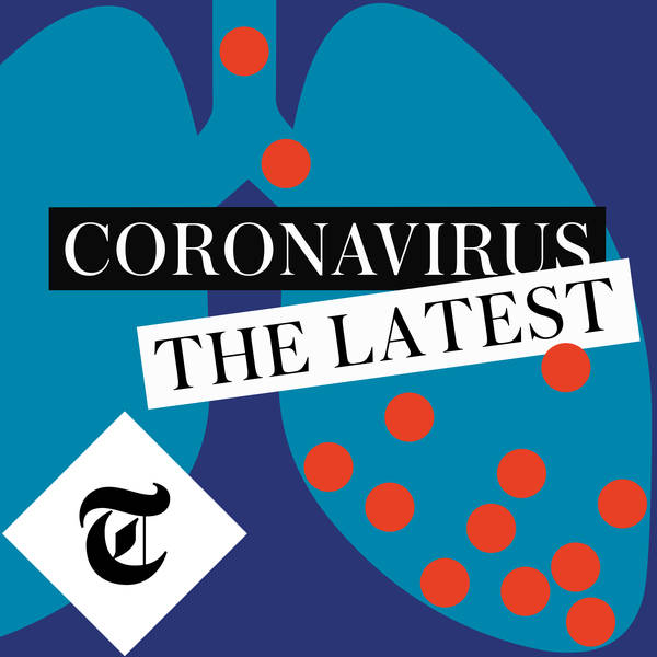 Coronavirus: The Latest image