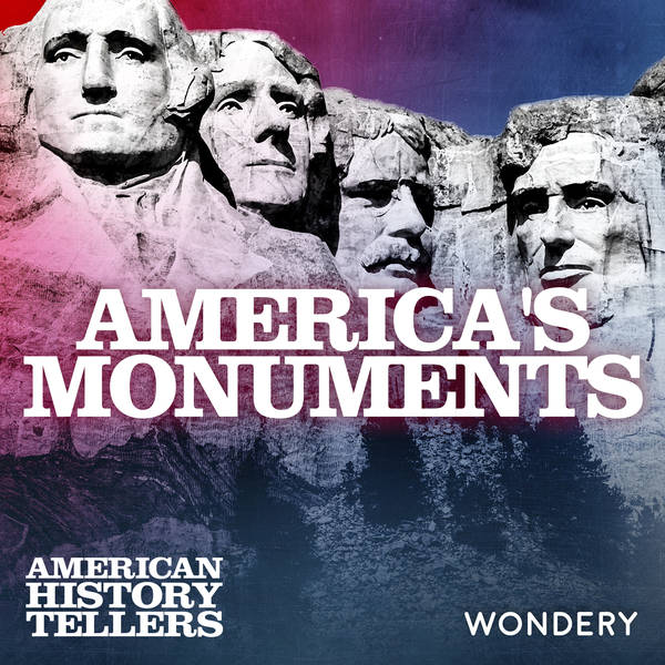America's Monuments | 58,000 Names | 6