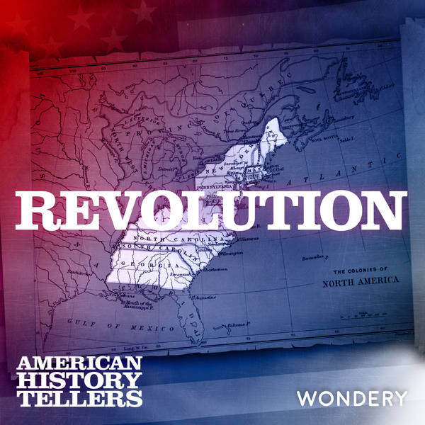 Revolution | The Empire Builder | 2