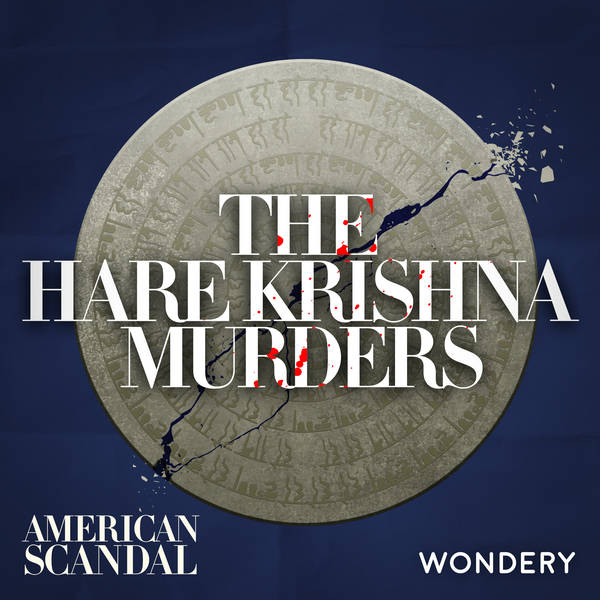 The Hare Krishna Murders: Go West, Old Man | 1