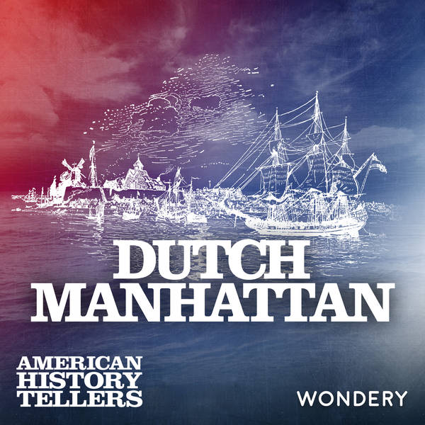 Dutch Manhattan - Buying Manhattan | 2