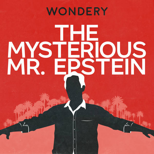 The Mysterious Mr. Epstein image
