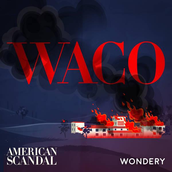 Waco - Broken Promises   5