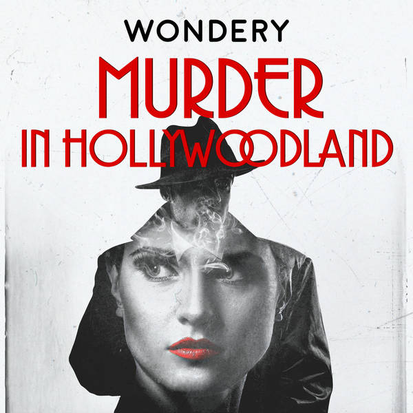 Murder in Hollywoodland image