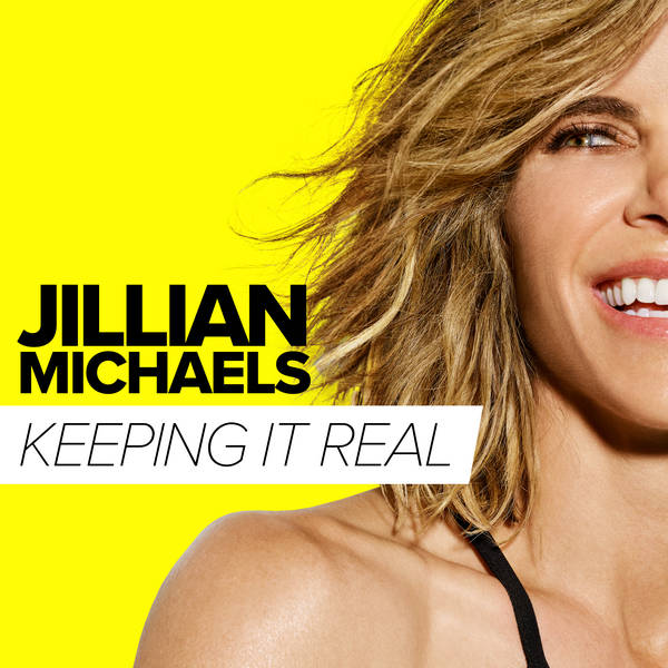 Keeping It Real: Conversations with Jillian Michaels image