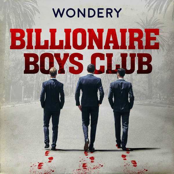 Billionaire Boys Club image