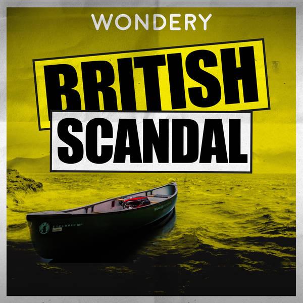 British Scandal image