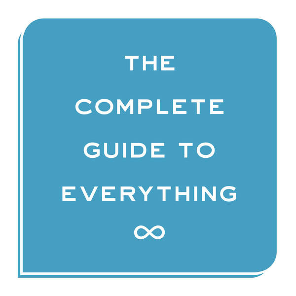 The Complete Guide to Everything image