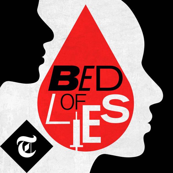 Bed of Lies image