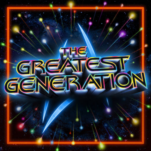 The Greatest Generation image