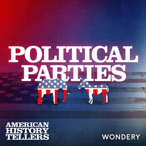 Political Parties - The Turbulent 1850s  | 3