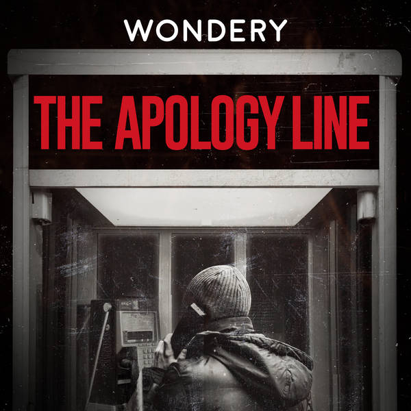 The Apology Line image