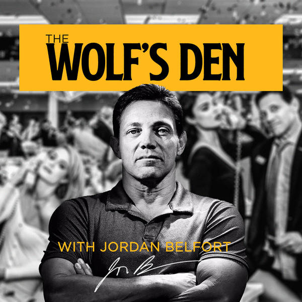 The Wolf's Den image