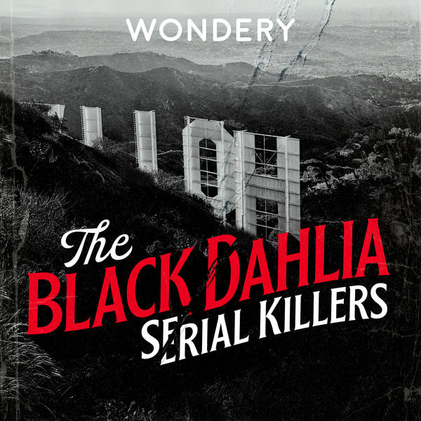 The Black Dahlia Serial Killers image