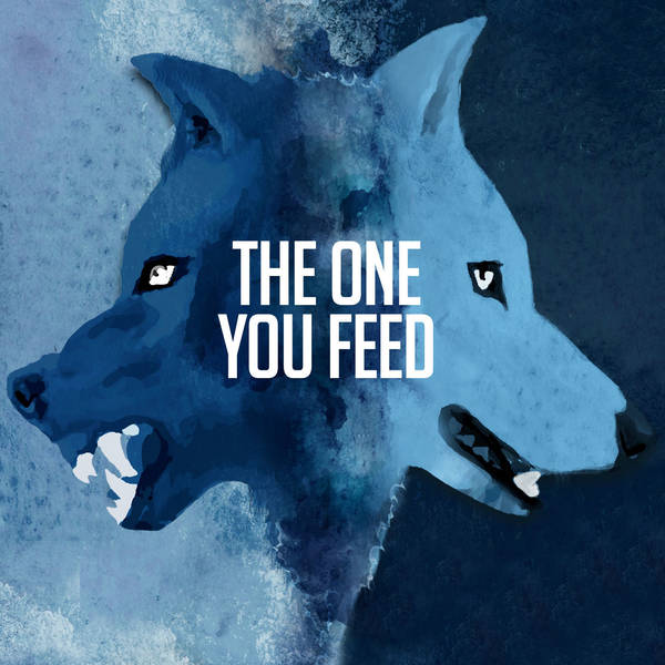 The One You Feed image