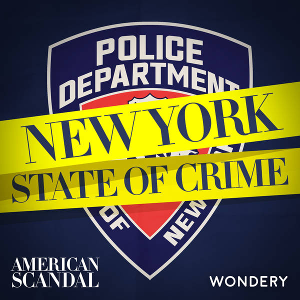 New York State of Crime: Two Men in a Cell | 4
