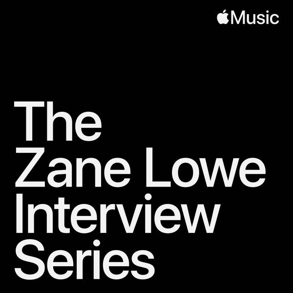 The Zane Lowe Interview Series image