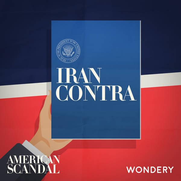 Iran Contra: Walsh | 4
