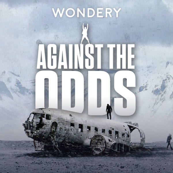 Against The Odds image