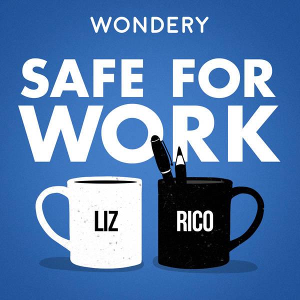 Safe For Work image