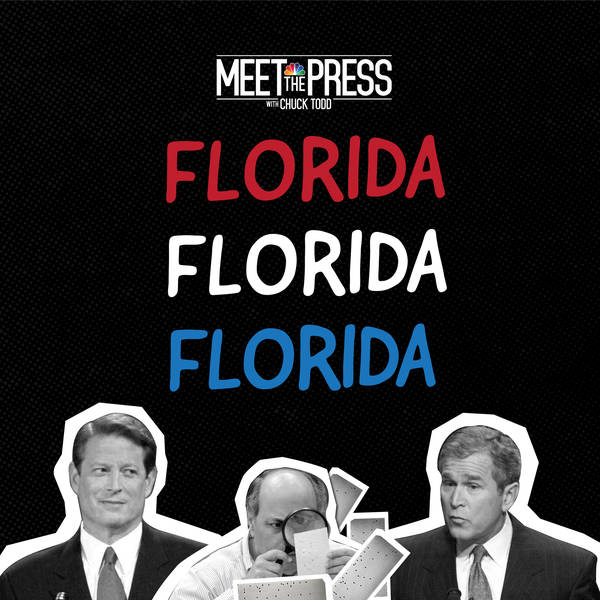Episode 3: The Brooks Brothers Riot; or Republicans embrace civil disobedience