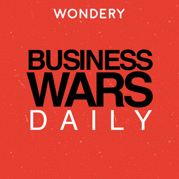 Business Wars Daily image