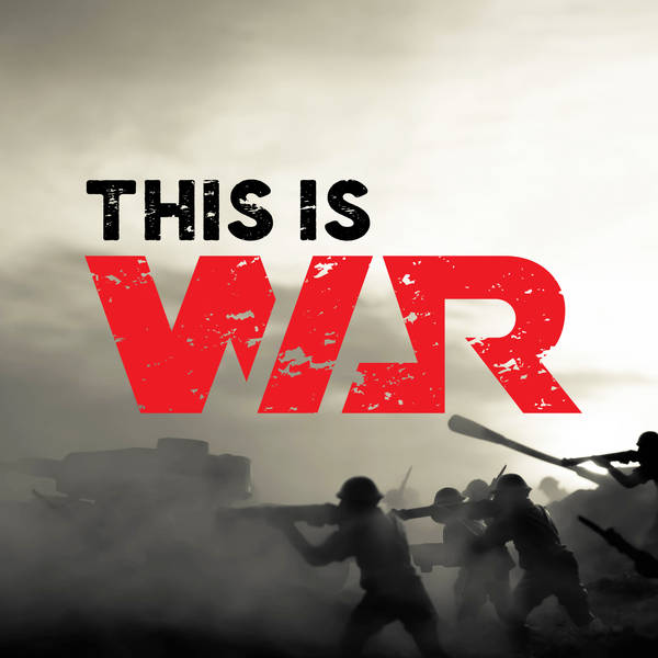This is War image