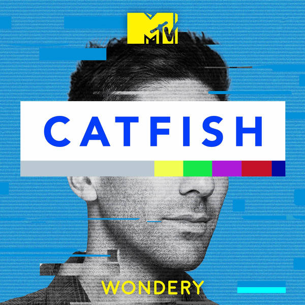Catfish: The Podcast image