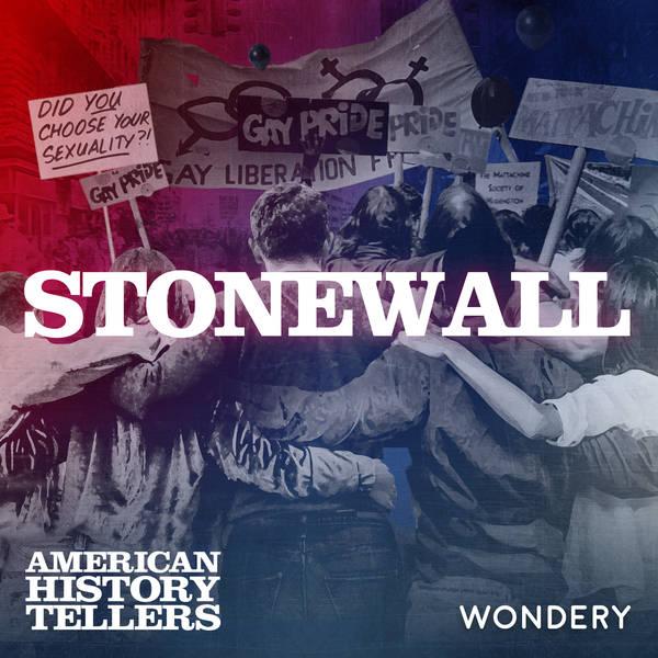 Stonewall | Evolutionary, Not Revolutionary | 1