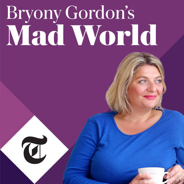 Bryony Gordon's Mad World image