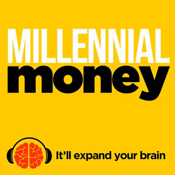Millennial Money image