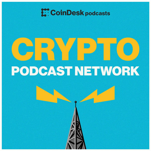 CoinDesk Podcast Network image