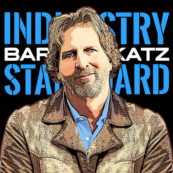 Industry Standard w/ Barry Katz image