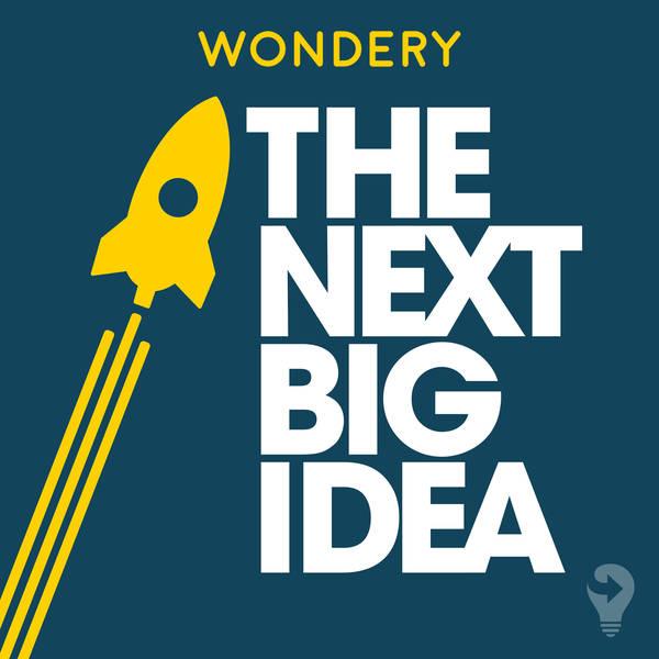 The Next Big Idea image
