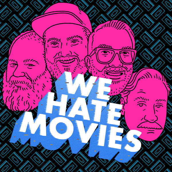 We Hate Movies image
