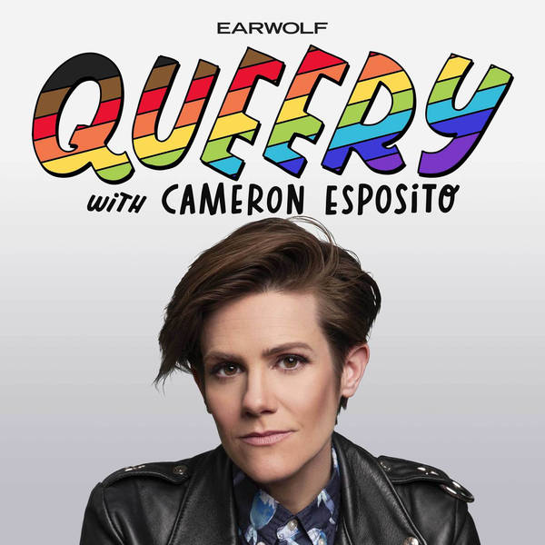 QUEERY with Cameron Esposito image