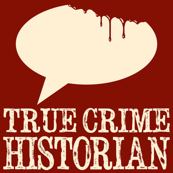 True Crime Historian image