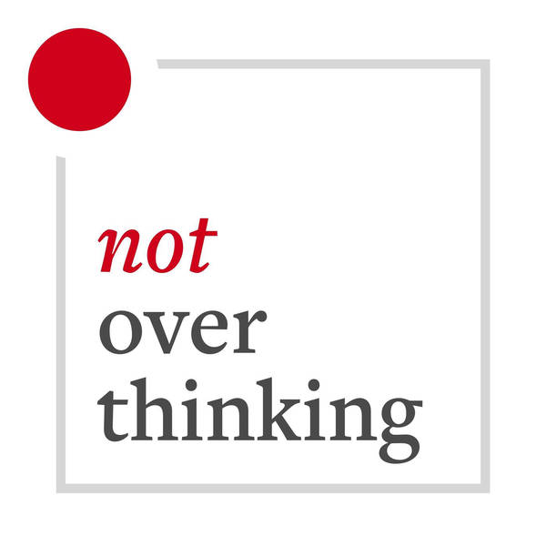 2019: The Not Overthinking Review