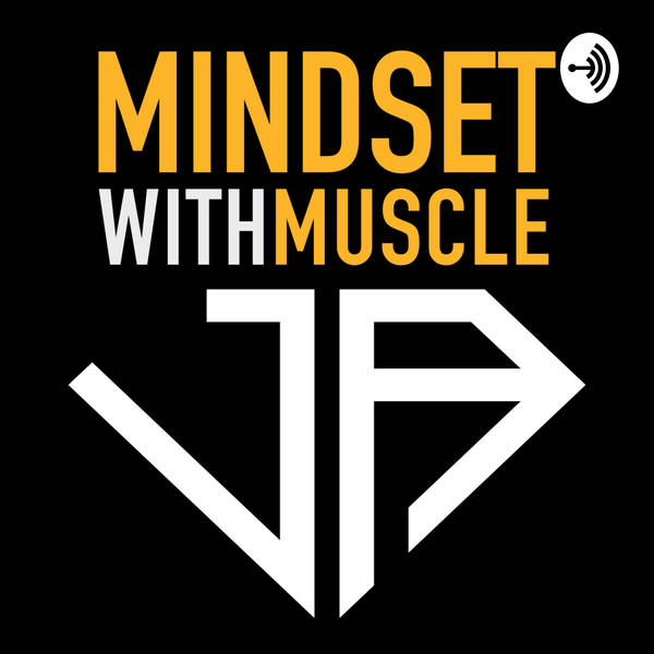 Mindset with Muscle image