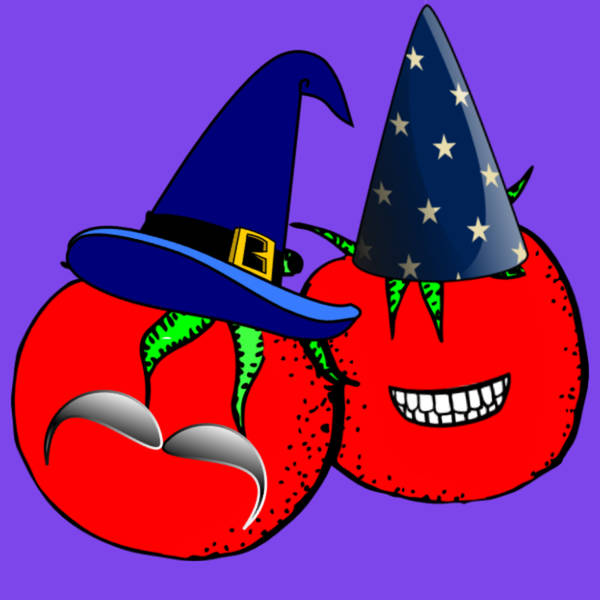 What if Abacus' parents came to visit and he turned them both into tomatoes?