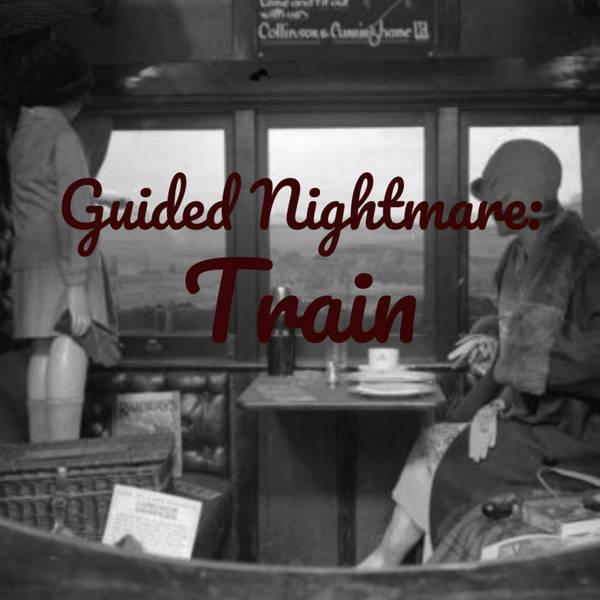 Guided Nightmare: Train
