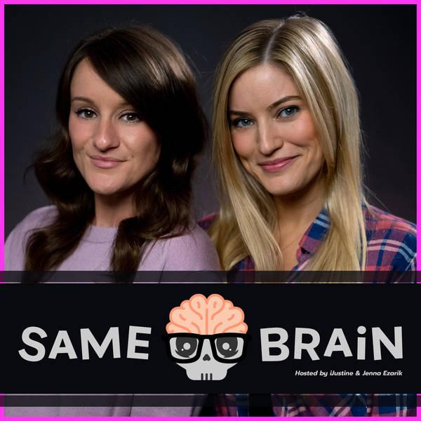 Same Brain image