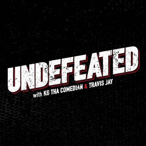 Undefeated Podcast image