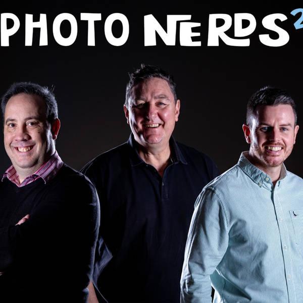 Photo Nerds Photography Podcast image